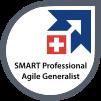 Certified SMART Agile Generalist